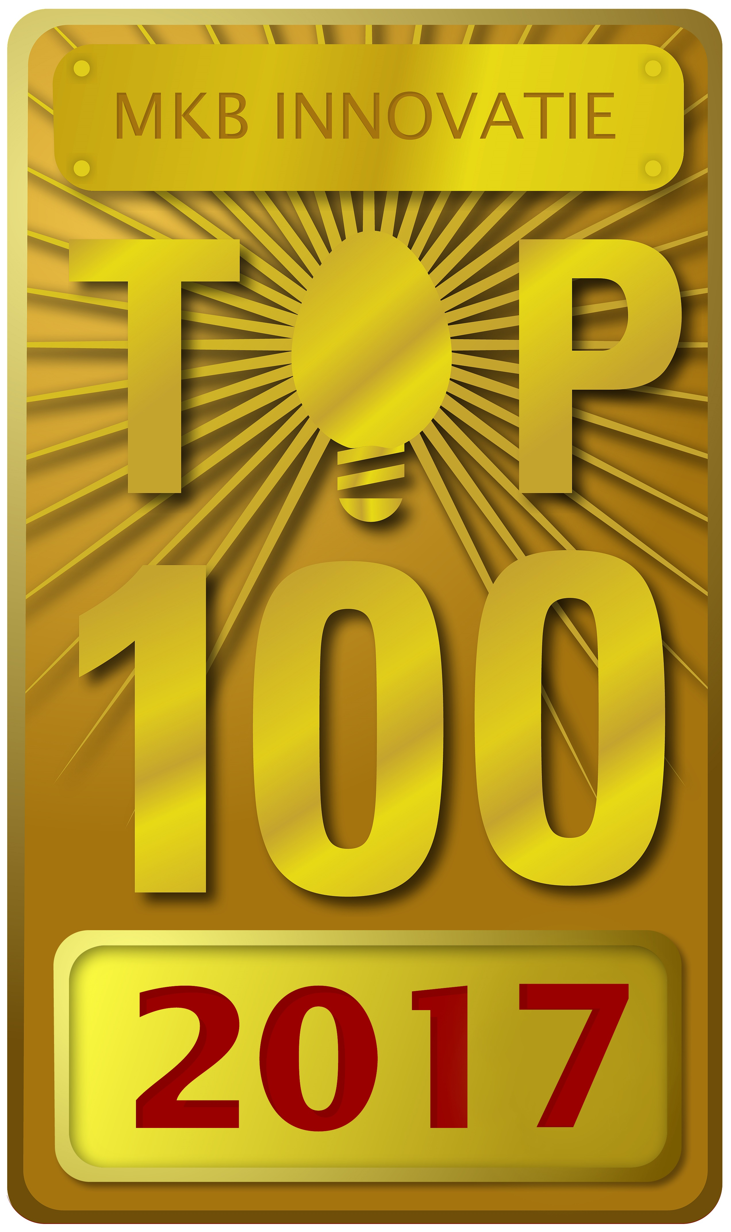 Innovatie Top 100 2017